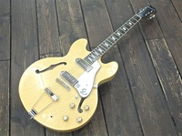 【Epiphone Casino NA】NEW!!!