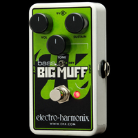 【Nano Bass Big Muff Pi Distortion/Sustainer for bass 】NEW!!!
