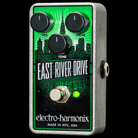 【East River Drive/Overdrive 】NEW!!!
