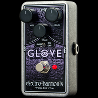 【OD Glove/Overdrive/distortion】NEW!!!