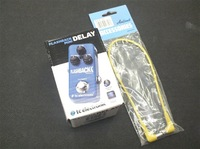 【 TC ELECTRONIC/Flashback Mini Delay 】NEW!!!