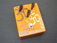 【BUDDA OM Overdrive】NEW!!!