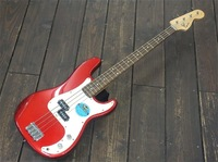 【Squier by Fender / AFFINITY PRECISION BASS/MRD】NEW!!!