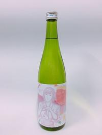 【予約商品】純米吟醸酒 繪里子(初回限定DVD付き)
