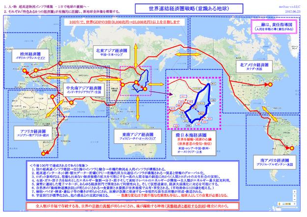 環日本海経済圏