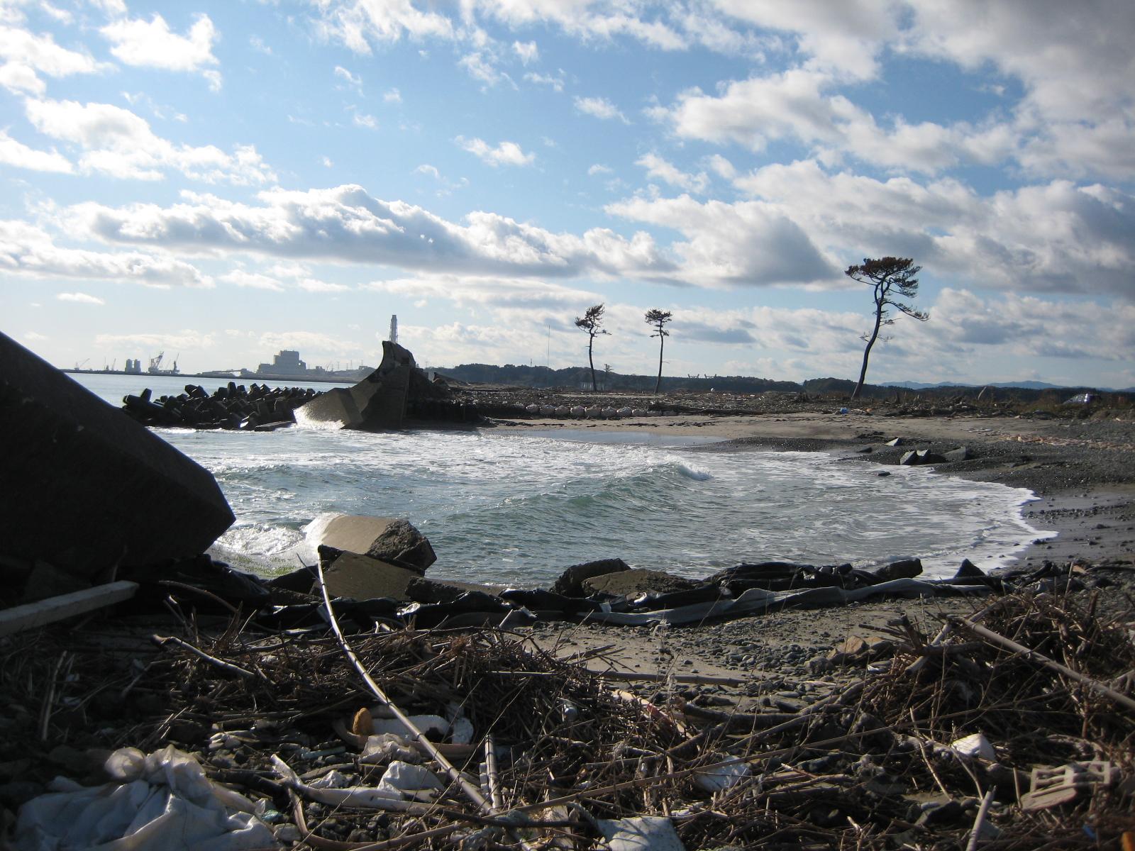 福島にて2画像
